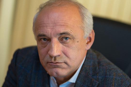 Николай Жихарев изложит все нормы закона. Это будет безупречно выверенная позиция