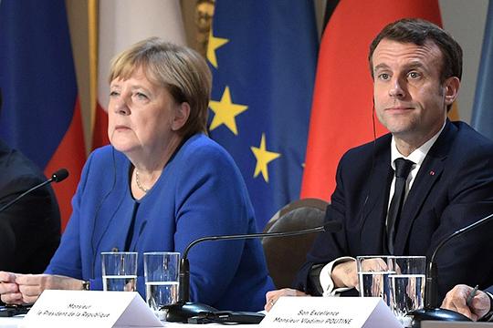 «Трансформация Евросоюза неизбежна. При этом непонятно, кто и как эти изменения будет проводить. Меркель уходит, а Макрон, который выступает за это и пытается занять место лидера и реформатора Европы, вызывает большие сомнения»