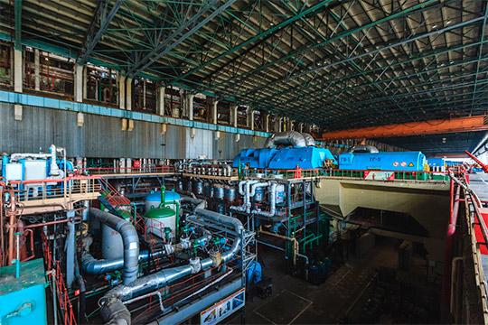 Удельная стоимость модернизации составит 27,4млн руб./МВт. Один блок на850 МВт будет стоить 23,3млрд рублей
