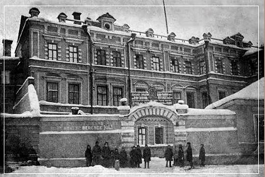 Медресе «Мухаммадия» была одним из самых известных учебных заведений среди татар России.В честь первого основоположника Мухаммеджана Галеева медресе назвали «Мухаммадией»