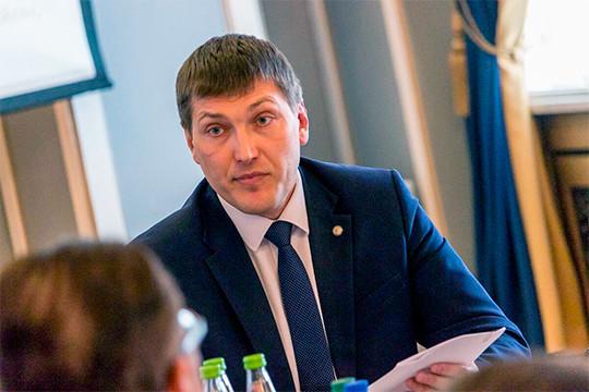 Председатель комитета по охране объектов культурного наследия Иван Гущин заявил, что о «сносе речи не идет»