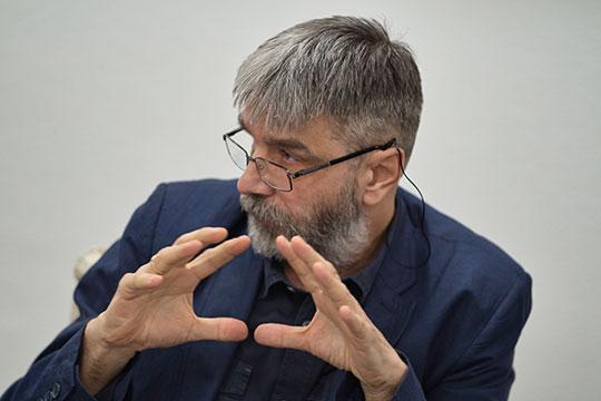 Игорь Козырев: «Россия продолжает все те тренды собственного самоудушения, которые были и ранее»
