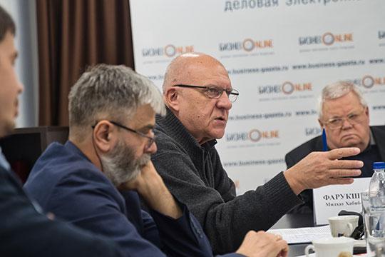 Юрий Алаев: «Отсутствие какой-либо идеологии привело к феномену АУЕ. Опять же свято место пусто не бывает»