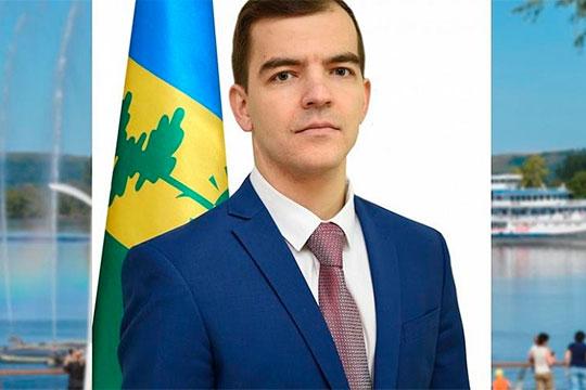 Первым начальником управления спорта в Нижнекамске стал 29-летний Александр Клипачев