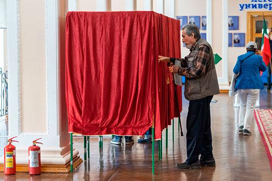 «Постране проходят выборы вместные парламенты, вМоскве «Единая Россия» получает неприятный щелчок поносу»