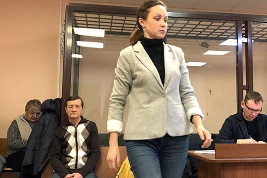 Наше решение отправлялось в Москву, и уже Москва принимала решение о выдаче либо невыдаче кредита банку», — рассказала суду Елена Фиалко