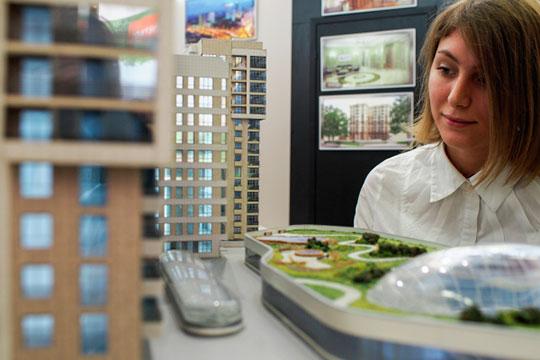 Горькое похмелье эскроу: за2019 год вТатарстане продано на10 тыс. квартир меньше