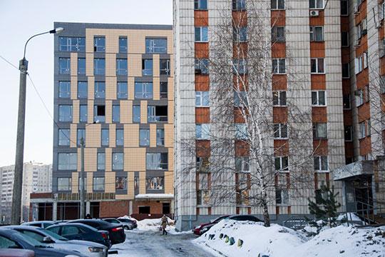 Что до «бэушных» квартир, то тут в Казани — спад почти на 22%, в Татарстане — на 5%