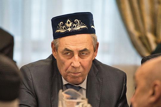 Вахит Имамов: «Когда у нас отнимают родной язык, новые Ильгамы не появятся»