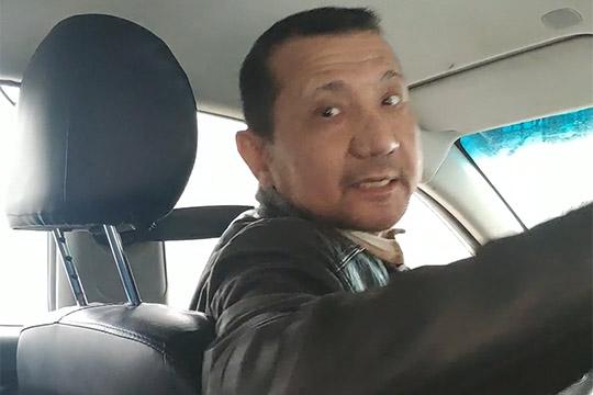 «Онозверел, выбил телефон, бил полицу»: управляющая Smorodina cakes воюет сUber Russia