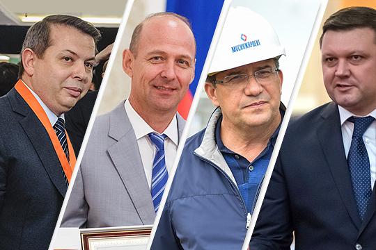 «Назначение окажется неожиданным»: дюжина кандидатов наместо Ирека Файзуллина