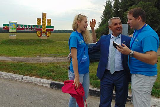 Избежав уголовной ответственности, Шакиров еще некоторое время проработал на своем посту в Балтасях, а весной прошлого года переехал в Нижнекамск уже в качестве директора местного педколледжа