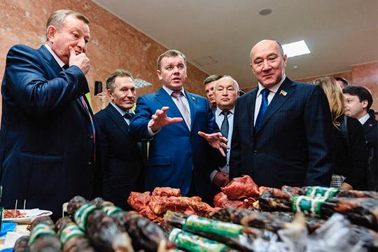 Марат Ахметов – кооператорам: «Такие ничтожные цели ставить нельзя! Чуда ни у кого не будет»