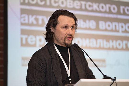 Святослав Мурунов отметил, что «ландшафт, деятельность и опыт» — базовые смыслы для описания идентичности, а Казань — первый город, обративший системный взгляд на себя и свою идентичность