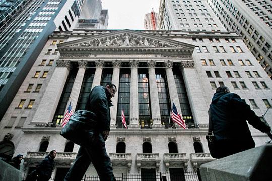 «На фондовом рынке США дела обстоят как никогда замечательно»