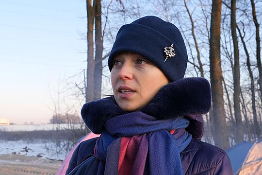 Вера Керпель: «Он уехал в отпуск, у него был заранее запланированный отпуск. Что значит — сбежал? Вы представляете себе, что нужно сделать, чтобы уехать в страну, где нужна виза?»