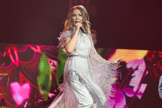 Гузель Уразова: «Мыкэтому концерту шли 16 лет мелкими шажками»