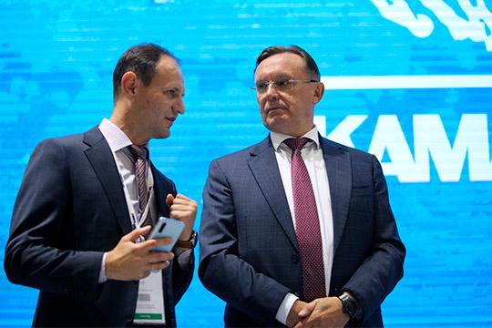 «Газель» сложно потеснить»: КАМАЗ и Sollers будут дружить против ГАЗа?