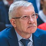 Олег Морозов — член Совета Федерации: