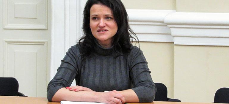 7. Елена Косоурова, общественная активистка