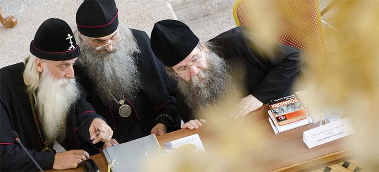 Возвращение Прилуцкого молитвенного дома сторонникам старой веры