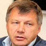 Марсель Шамсутдинов — предприниматель, член партии ПАРНАС: