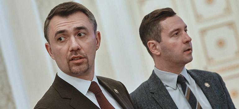 Дамир Фаттахов стал министром поделам молодежи