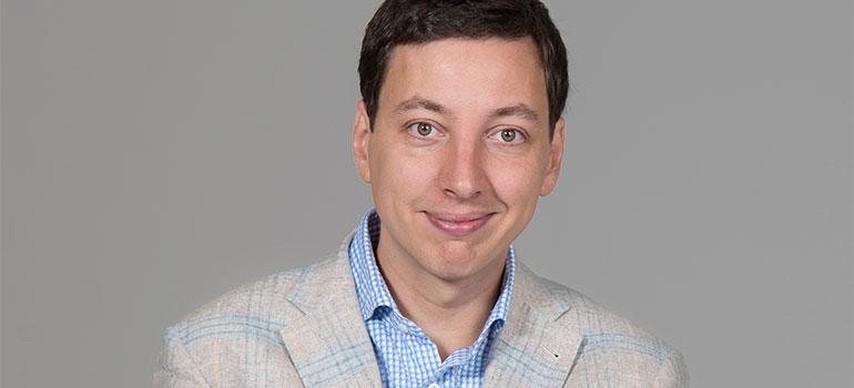 Дмитрий Еремеев создает банк нового типа