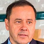 Зуфар Гаязов открыл«Театр национальной кухни»
