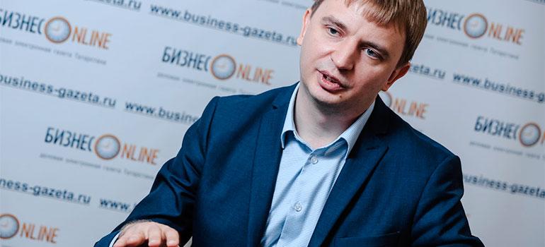 Айтишник возглавил Банк Казани
