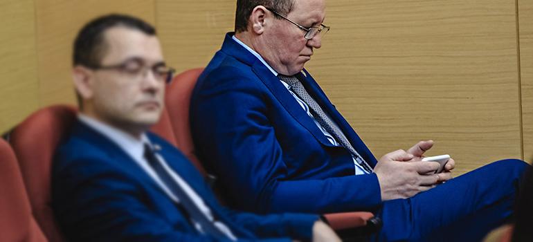 Воссоздание информационно-аналитического управления президента Татарстана
