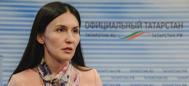 УКазанского кремля появился официальный представитель