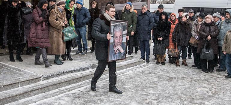 Михаил Козловский