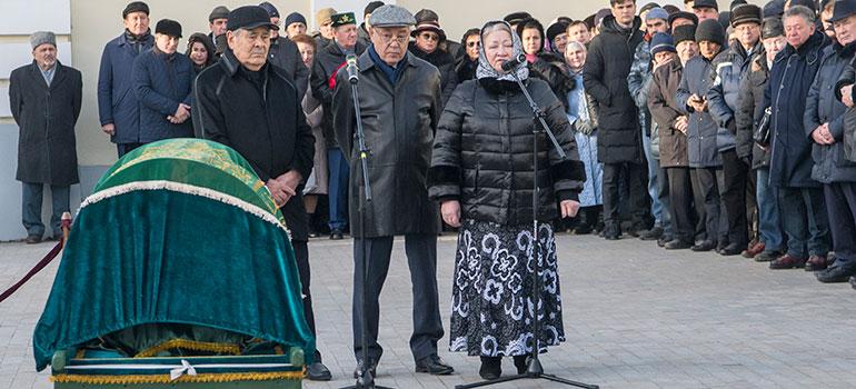 Сакина Шаймиева