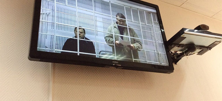 Арест иосвобождение Александра Гомзина— создателя беспилотника