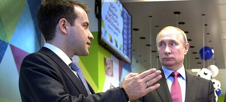 Николая Никифорова невключили вновый состав правительства России