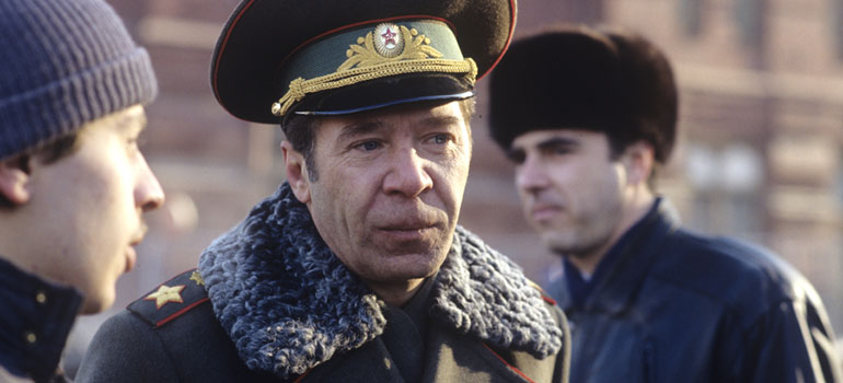 Виктор Ерин