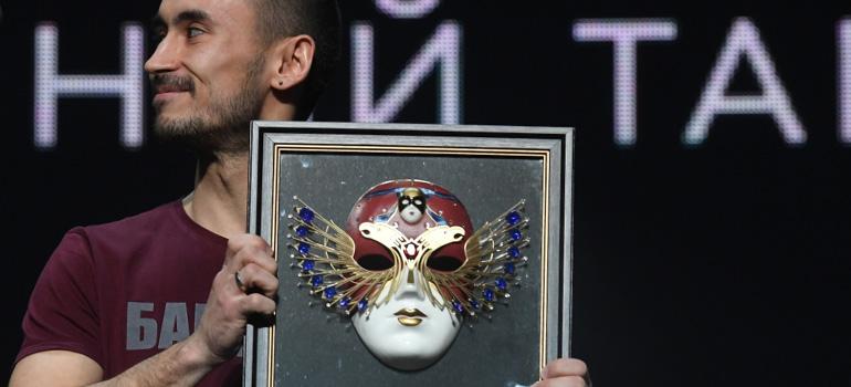 Нурбек Батулла получил «Золотую маску»