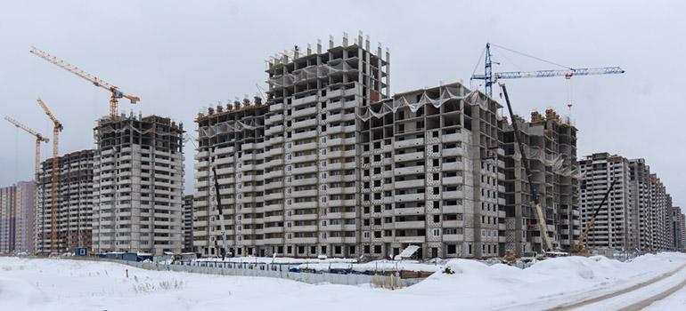 Вступили всилу новые правила игры нарынке строительства долевого жилья