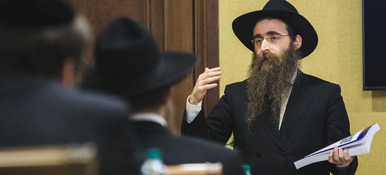 Решение осоздании иудейского некрополя