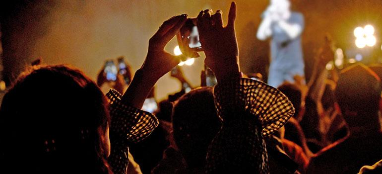 Запрет концерта IC3PEAK вКазани