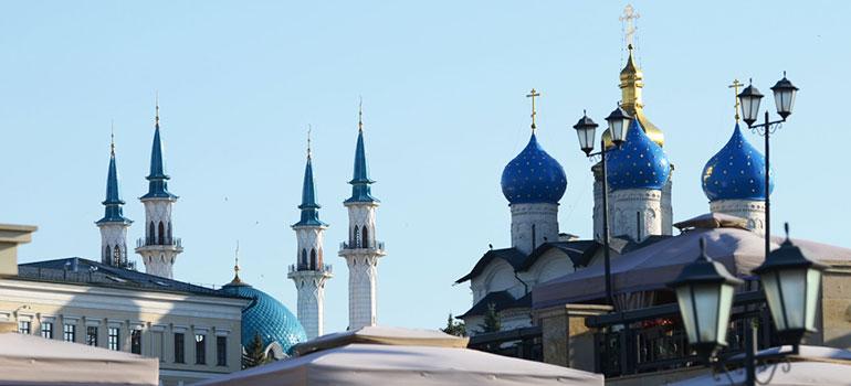 Решение осоздании соборной мечети