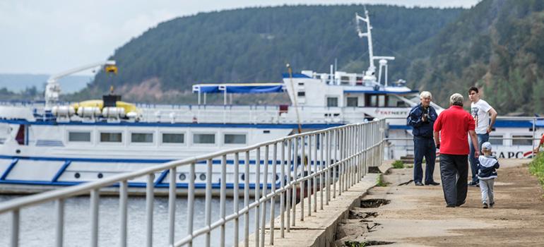 ВТатарстане создают новую судоходную компанию