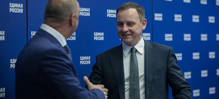 Александр Сидякин вернулся вБашкортостан