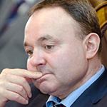 Фархат Хуснутдинов — председатель Конституционного суда РТ