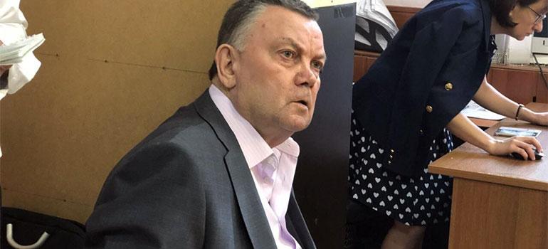 Дело «Таттрансгаза» исмерть Илгизяра Галеева