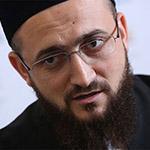 Камиль Самигуллин — муфтий Татарстана