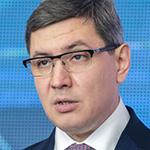Роман Шайхутдинов — зампремьер-министра, министр информатизации исвязи РТ