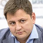 Илья Вольфсон — гендиректор ГК«СМУ-88»