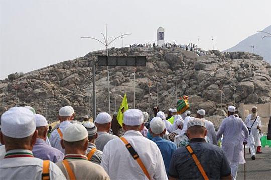«Вэтом году хадж совершили 1,8 тысячи татарстанцев— была заполнена вся квота»